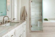 LZ Bath / The most amazing bathroom ever!