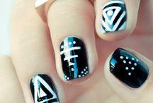Nails,nails and more nails ...