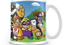 We <3 Super Mario