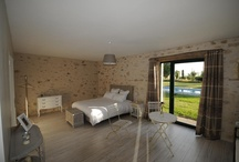 """Bed and Breakfasts Gîtes de France - Touraine Loire Valley / Discover Bed and Breafasts in Touraine (Indre-et-Loire). Availability and on-line reservation. For night or more, ideal houses for the discovery of the Chateaux de la Loire and the hike with bike on the famous circuit of the """"Loire à vélo""""."""