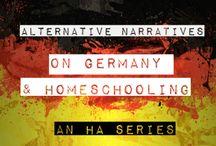 Germany & Homeschooling