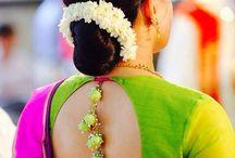 saree, I love saree