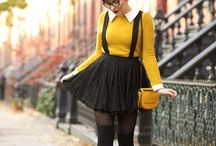 Cute and quirky Outfits
