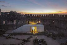 pombal castle COMOCO