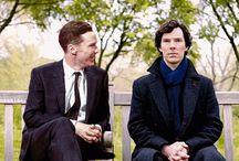 B.Cumberbatch xx