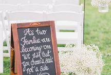 Melissa and Josh wedding