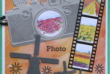 Camera creatable kaarten