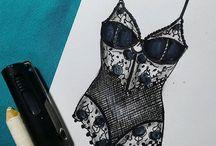 Art lingerie