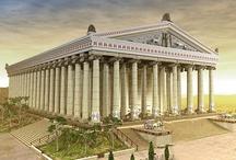 Αρχαιοελληνικοί ναοί