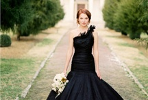 Dress me in black and bold