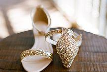 Wedding Shoes / Some beautiful wedding shoes