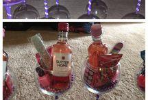 Bachelorette Party Ideas / by Margaret