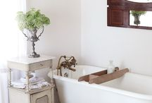 Decor - Bathing / Bathrooms, sinks, tubs, showers