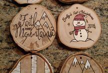 pomysły na drewno