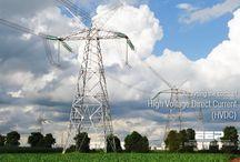 HVDC / by Edvard Csanyi