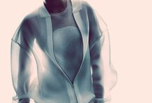 """Transparent Fashion / Collection of transparent fashion styles  Project """"Fashion & Technology"""" moods, ideas, inspirations"""