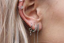 Earring inspo