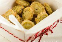 ricette biscotti salati