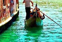 Venezia è sempre  Venezia