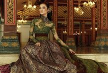Traditional / Batik n tenun