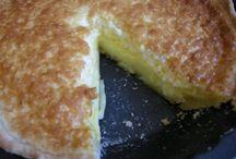 ~ I love pie ~ / by Denise Highland Watkins