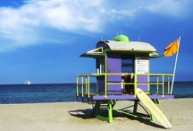 Miami Beach, FL / by Beach.com