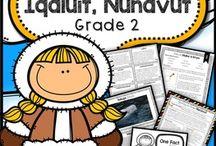 Inuit Social Studies