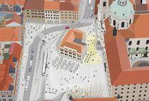 Puablic Square