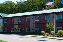 Southwest Campus