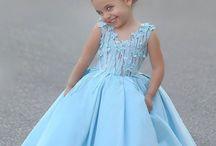 Beautiful girls dresses