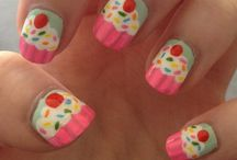Nails! / Nails