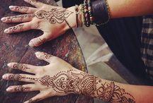 Hand mehendi mehndi henna