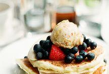 Pancakes/Hotcake