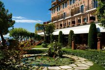 Venice hotels / Accommodation and hotels in Venice city, Italy.