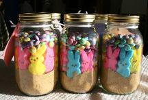 Lent & Easter - Mardi Gras, too!