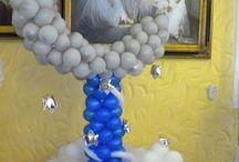 palloncini. allestimento feste / palloncini, allestimento feste.