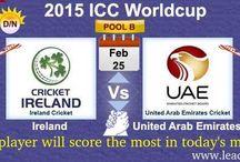 Leadnxt - ICC World Cup 2015