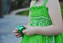 St. Patricks Day / by Tracie Parker Setzer- Make Mine Pretty
