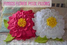 Flowers to make / by Rita Marsh