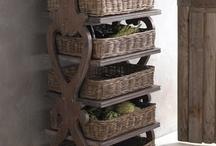 Kitchen / Storage