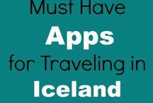 Travel - Apps