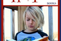 Cultivating Readers (books and book discussion)