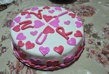 Ideas para crear tortas