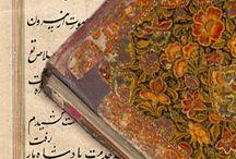Manuscripts czyli ręką pisane ;) / Rękopisy i piękne iluminacje. Sztuka zapomniana, ale pokazująca świat wartości nieprzemijających.