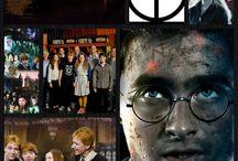 Harry Potter / AMO Harry Potter
