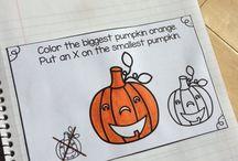 Preschool Writing Journals