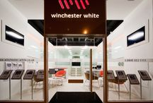 Winchester White in Battersea / MPL Interiors was drafted in to create a new office in Battersea for lettings specialist Winchester White. Having already completed the fit out of its Wimbledon office, our design team set about replicating and enhancing the agency's office identity. http://www.mplinteriors.com/projects/winchester-white-battersea/
