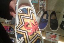 Zenne Yazlık / Ayakkabı