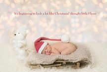 Christmas Newborns
