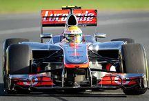 'Lewis Hamilton'